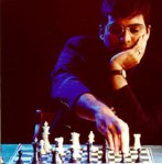 Diligence helped make Vishwanathan Anand the Indian Chess Grandmaster.