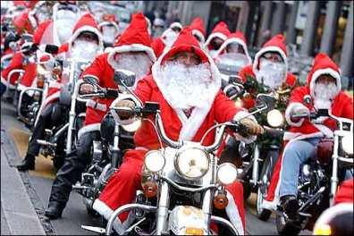 santa_motorcycle