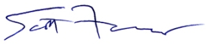 Scott Feraco signature