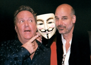 Dave and Scott w-mask17